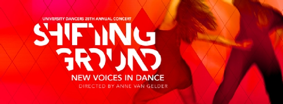 Shifting Ground: New Voices in Dance